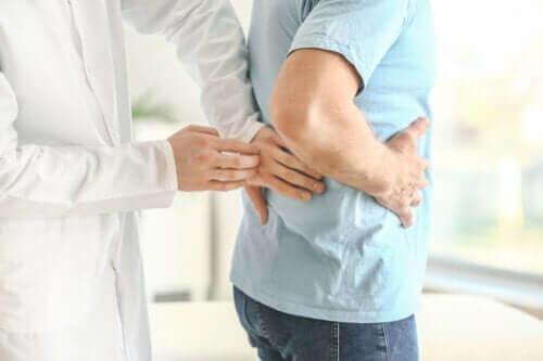 Mikä on litotripsia?