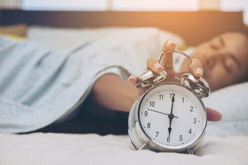 Mitä aivoille tapahtuu, kun emme nuku?