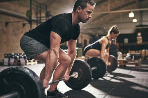 Miten anaerobiset harjoitukset hyödyttävät?