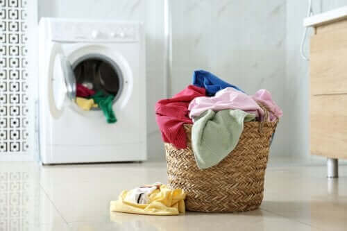 Miksi mustapippuria kannattaa laittaa pesukoneeseen?