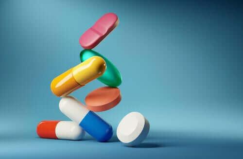 Yleisimmät myytit antibiooteista
