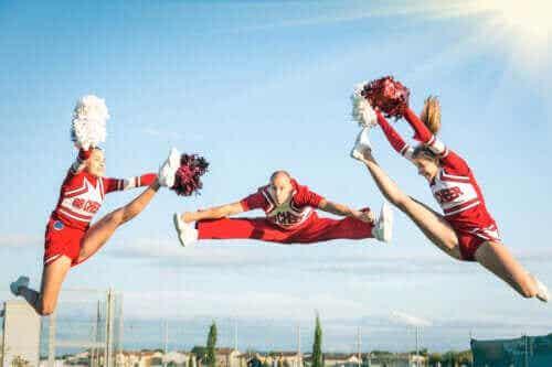 Akrobatiavoimistelun hyödyt ja edut