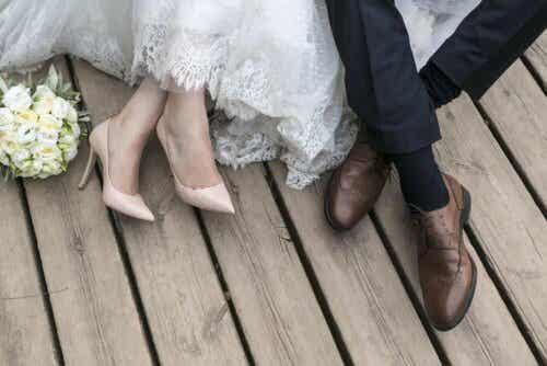 Pitkäaikainen seurustelu ei aina johda avioliittoon.