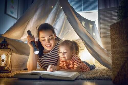 Hauskoja offline-aktiviteetteja lapsille