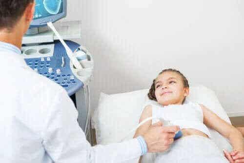 Lasten osallistuminen terveystutkimuksiin