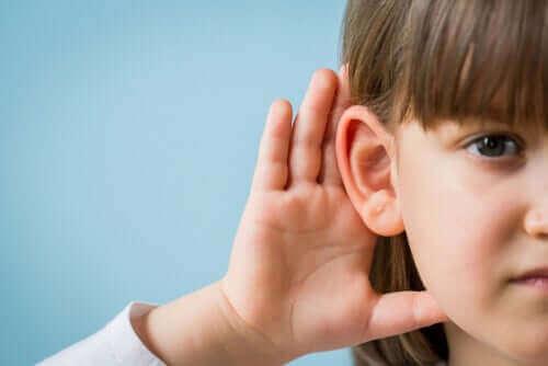 Joka kymmenes ihminen voi kuuroutua