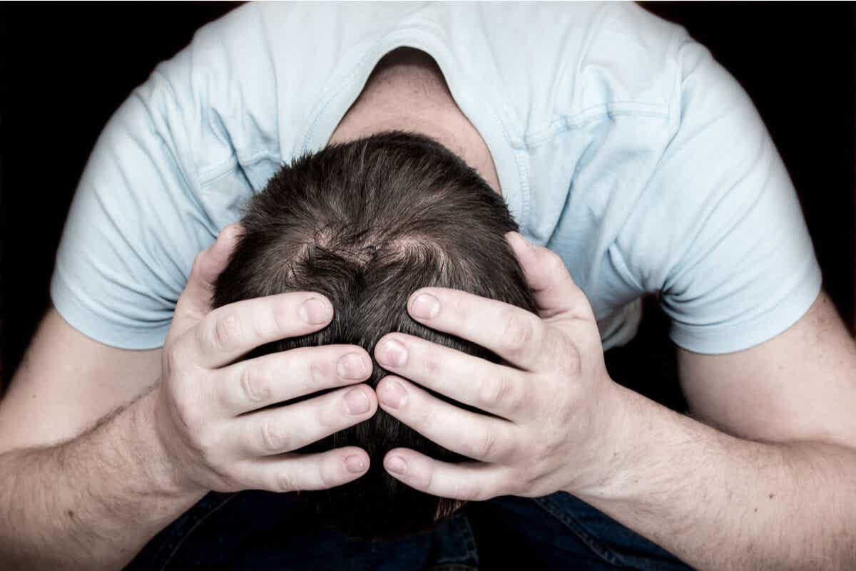 Abulia voi olla merkki jostakin mielialahäiriöstä