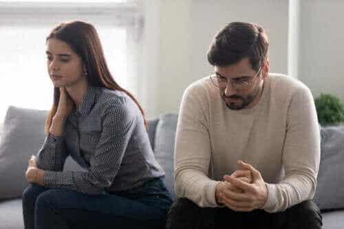 Miksi rakkaus loppuu? 5 yleisintä syytä