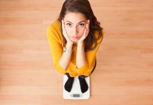 Selittämättömän laihtumisen syyt