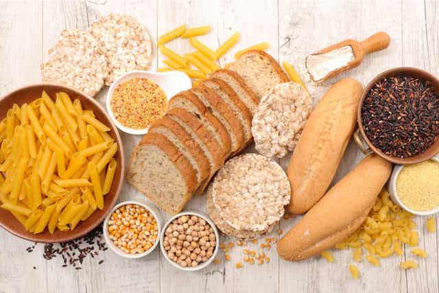 Mungopavut voi jauhaa jauhoksi keliaakikkojen resepteihin