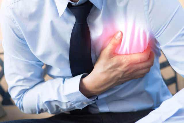 Brugadan oireyhtymä voi oireilla sydämenpysähdyksenä.