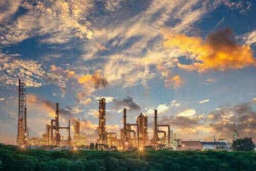 10 vinkkiä industriaaliseen sisustukseen