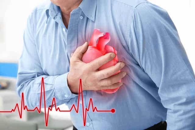 Trinomia auttaa ehkäisemään sydänkohtauksia.