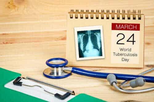 Maailman tuberkuloosipäivä