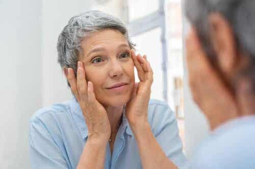 Terve ikääntyminen vaatii itsestään huolehtimista.