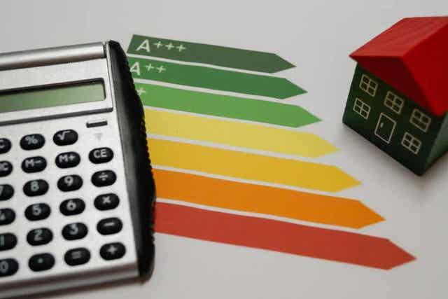 Energiatehokkaat laitteet ovat yksi keino säästää lämmityskuluissa