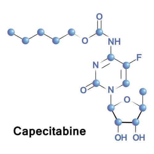 Kapesitabiini rintasyövän hoidossa