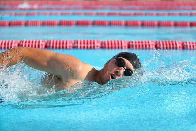 Uinnin terveyshyödyt ovat lukuisat.