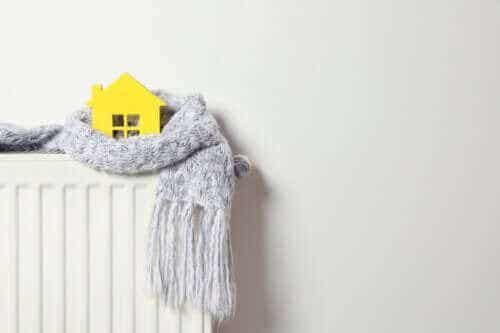 Miten säästää lämmityskuluissa?