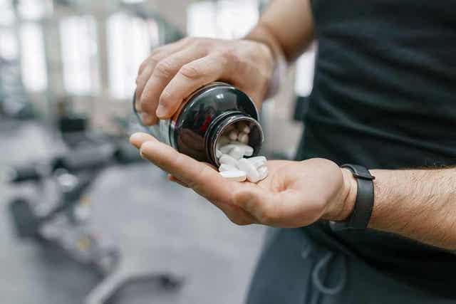 Sahapalmulisäravinteet voivat auttaa miesten vaivoihin