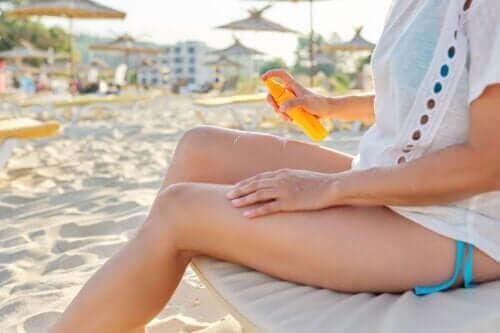 Miten nauttia kesästä terveyttä vaarantamatta