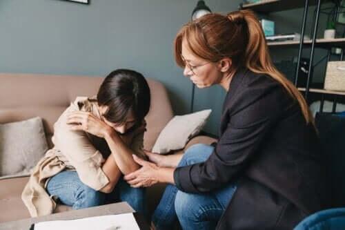 Interpersonaalinen terapia: milloin sitä suositellaan?