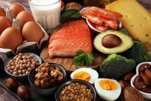 Ruokavalion laatu vs. ruokavaliotyyppi