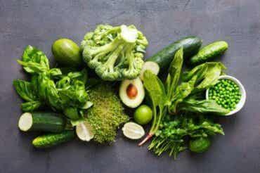 Vihreä Välimeren ruokavalio: hyödyt ja haitat